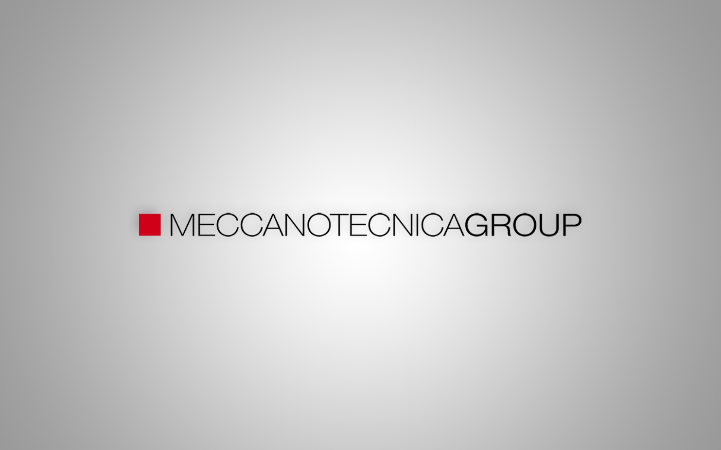 Operational status of the Meccanotecnica Group