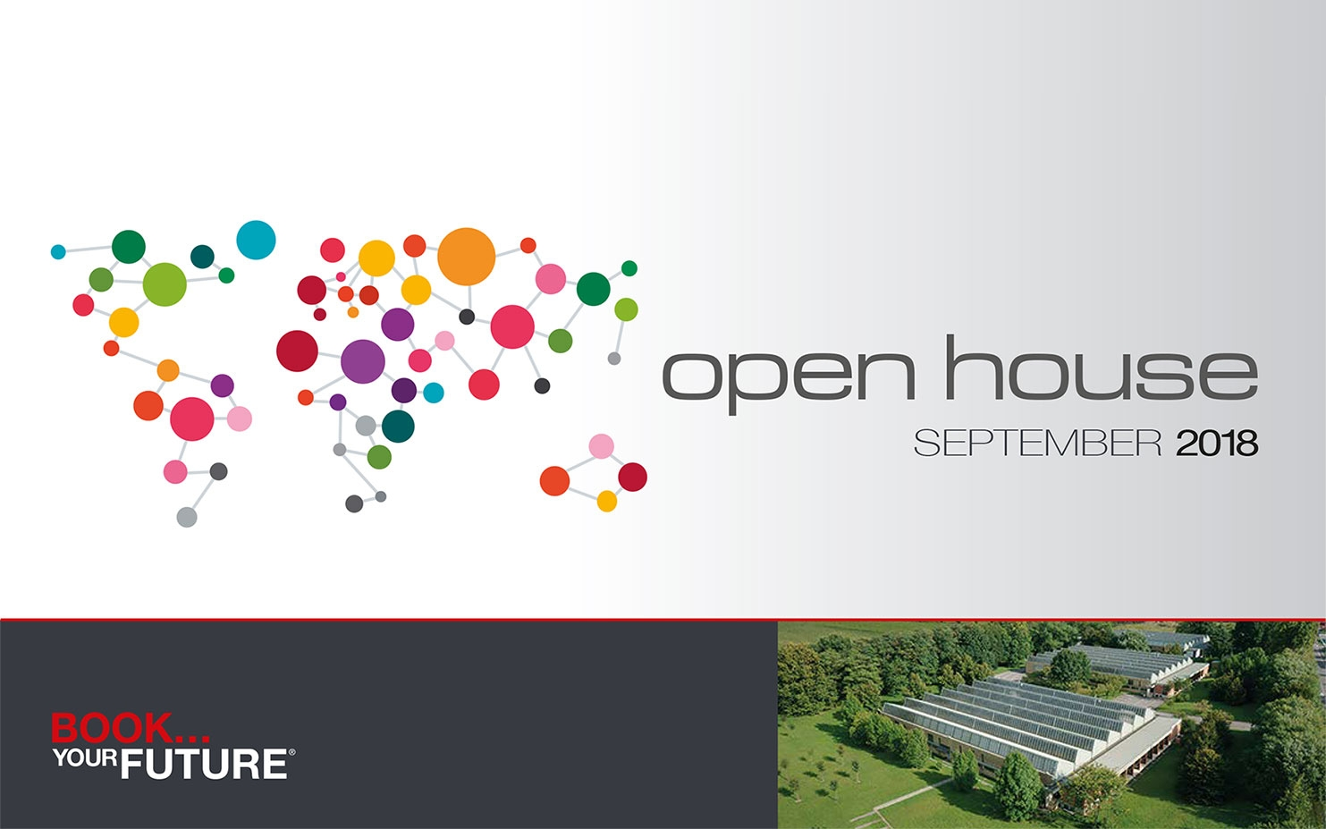 Open House 2018